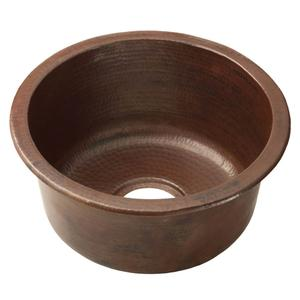 Redondo Chico in Antique Copper Product Image