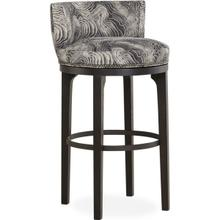 5993-52sw Swivel Bar Stool