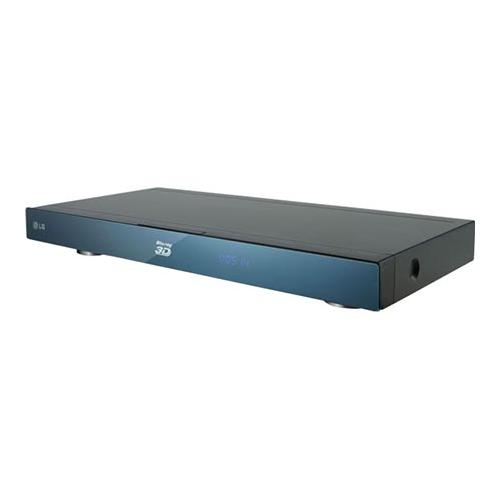 3D Network Blu-ray Disc™ Player with Wi-Fi® Connectivity