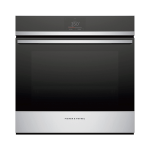 "Fisher & PaykelOven, 24"", 16 Function, Self-cleaning"