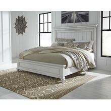 Kanwyn King/california King Panel Headboard