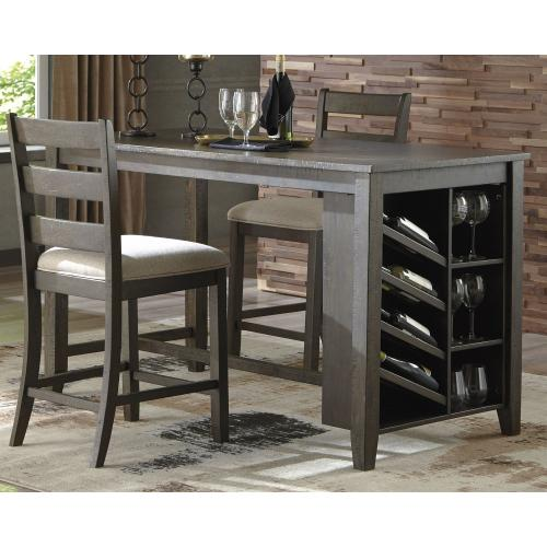 3-piece Counter Height Dining Room Package