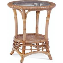 Bridgehampton Chairside Table