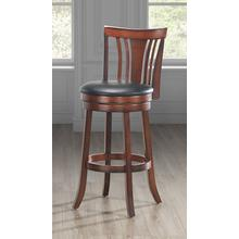 1015 Swivel Stool - 24""