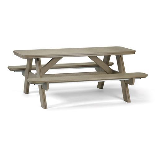 Breezesta - 6′ Picnic Table