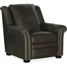 View Product - Bradington Young Raven Chair Full Recline w/Articulating HR 969-35