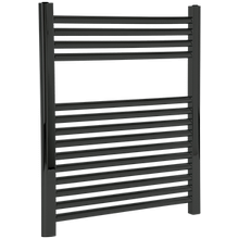 Product Image - Denby Towel Warmer 27\ x 24\ Plug-In Oil Rubbed Bronze Long lead time item Warranty