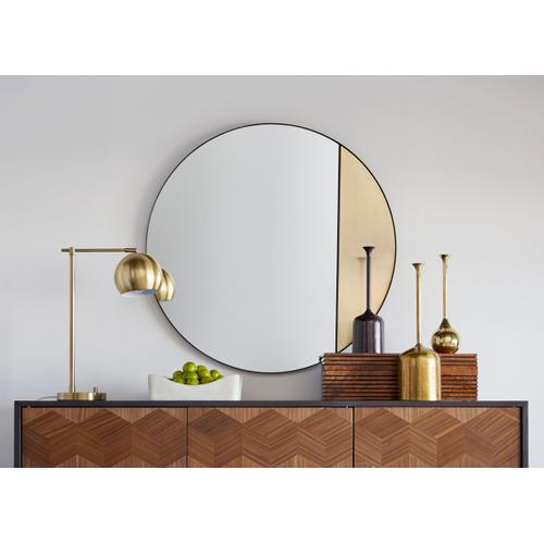 Jonsi Mirror by A.R.T. Furniture