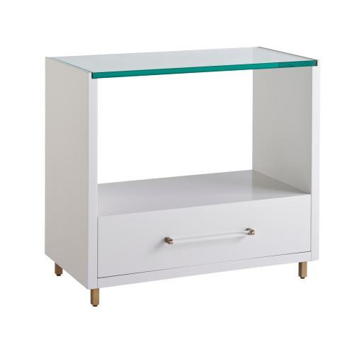 Universal Furniture - Peony Nightstand