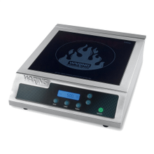 Commercial Induction Range - 120V 1800W