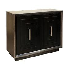 Sunset 2 Door Cabinet