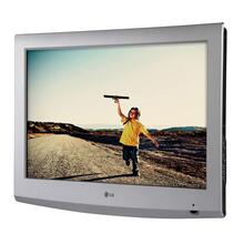"""26"""" class (26.0"""" measured diagonally) Hospital Grade LCD Widescreen HDTV with HD-PPV Capability"""