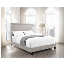 Erica Upholstered Bed