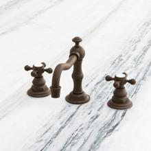 View Product - Chesterfield Faucet - Oil Rubbed Bronze