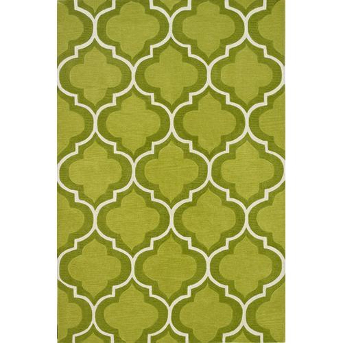 Dalyn Rug Company - IF3 Lime