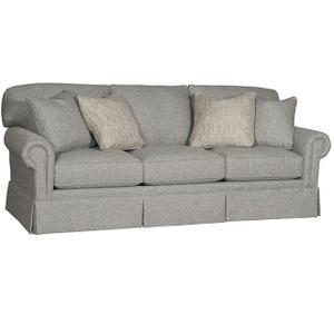 King Hickory - Bentley Large Sofa