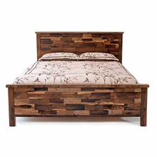Maverick Bed