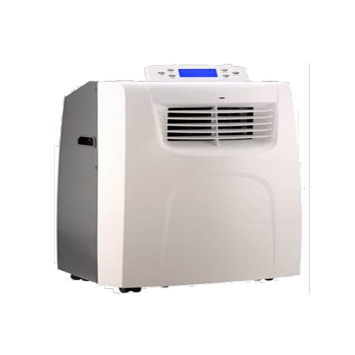 Gallery - HOT AND COLD PORTABLE AIR CONDITIONER RACPH1402