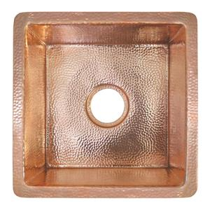 Cantina in Polished Copper Product Image