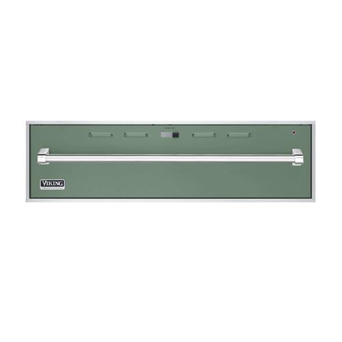 "Mint Julep 36"" Professional Warming Drawer - VEWD (36"" wide)"