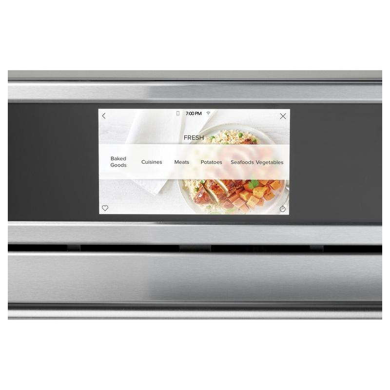 """Café 30"""" Smart Five in One Oven with 120V Advantium® Technology"""