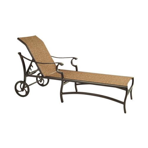 Castelle - Monterey Sling Chaise Lounge