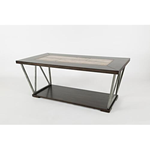 Jofran - Leonardo Cocktail Table