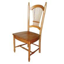Allenridge Dining Chair - Light Oak (Set of 2)