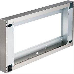 """Best3"""" Wall Extension for 36"""" Outdoor Hood"""