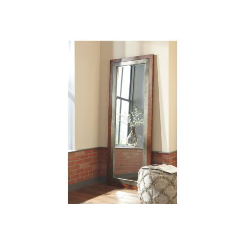 - Niah Floor Accent Mirror