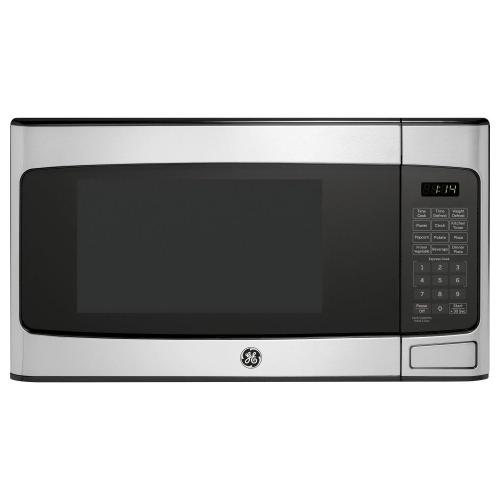GE® 1.1 Cu. Ft. Capacity Countertop Microwave Oven