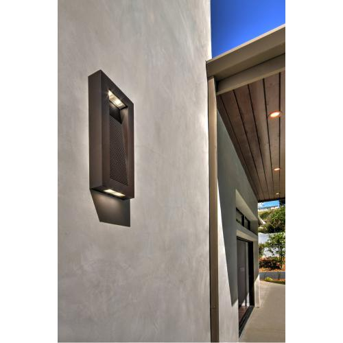Avenue Small LED Outdoor Wall Sconce