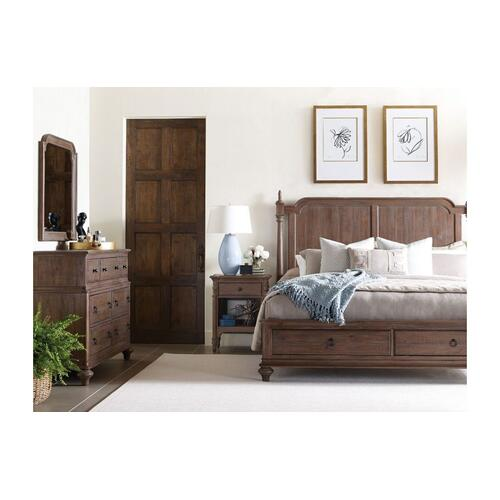 Kincaid Furniture - Wellington Drawer Dresser