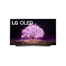 LG C1 48 inch Class 4K Smart OLED TV w/AI ThinQ® (48.2'' Diag)