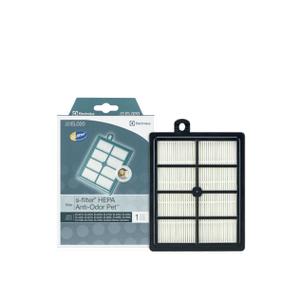 Style s-filter® HEPA Filter