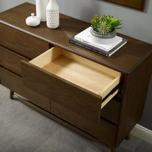 Talwyn Wood Dresser in Chestnut