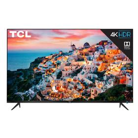 """TCL 65"""" Class 5-Series 4K UHD Dolby Vision HDR Roku Smart TV - 65S525"""