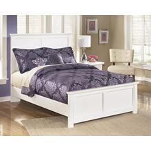 B139 Full Panel Bed Set