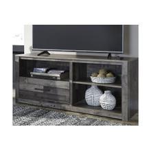 Derekson LG TV Stand w/Fireplace Option Multi