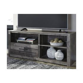 Derekson LG TV Stand w/Fireplace Option Multi