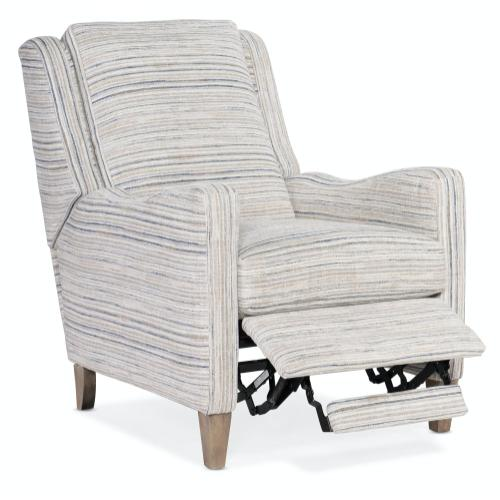 Living Room Dimitri Recliner Solid Back - Pwr without Art Headrest