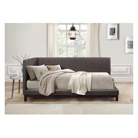 Corner Daybed Full - Gray