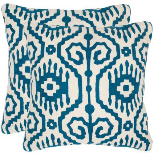 Tennes Pillow - Royal Blue