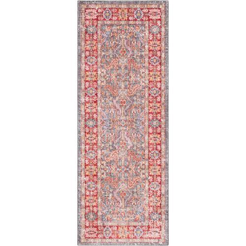 """Rumi RUM-2303 5'3"""" x 7'1"""""""