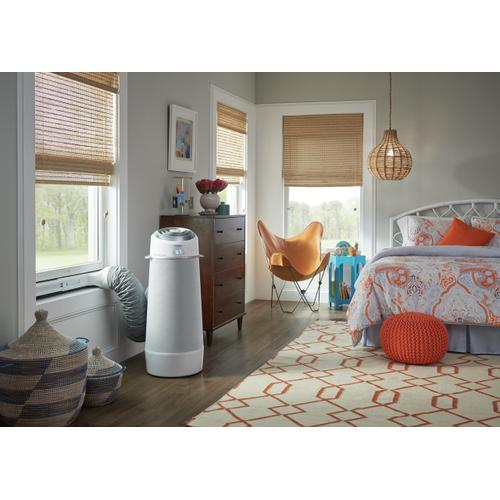 Product Image - Frigidaire Gallery 12,000 BTU Cool Connect™ Smart Portable Air Conditioner with Wi-Fi Control