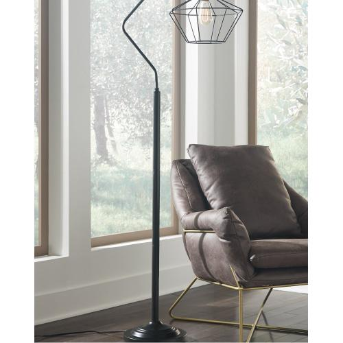Makeika Floor Lamp