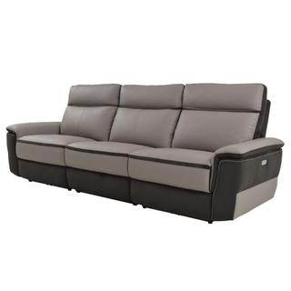 See Details - Laertes Power Reclining Sofa