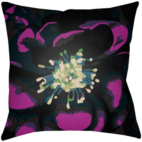 """Abstract Floral AF-008 22""""H x 22""""W"""