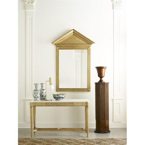 Marigold Pedestal
