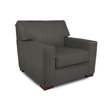 Flat Woven Gray - Fabrics